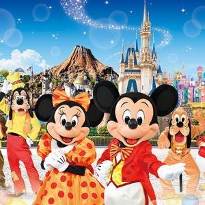 東京ディズニーランド・ディズニーシーが7月1日から運営再開で事前予約はいつから?
