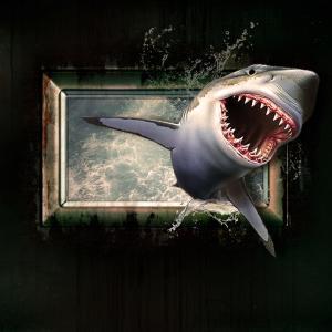歴代サメ映画ランキング紹介!どの作品を観ればよい?