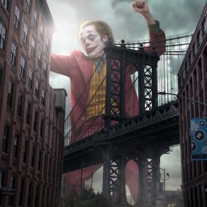 映画「ジョーカー」を楽しむには「バットマン」や「ダークナイト」を見るべき?考察