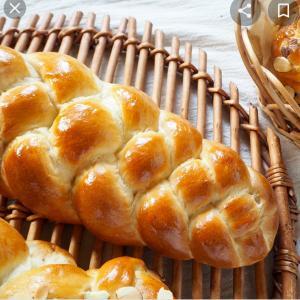 最近好きなパン