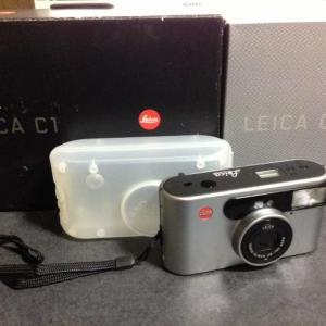 LEICA C1(ライカC1)