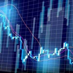 【独自】 社会情勢 と 株価 (投資)