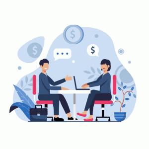 値引き交渉にならない営業戦術 交渉を優位にすすめるための3つのコツとは?