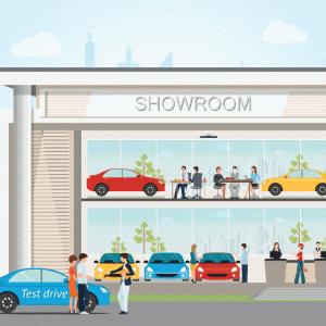 自動車ディーラーとは?販売店との違いを現役営業マンが徹底解説