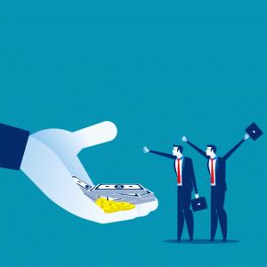 給料が少ないディーラー営業マンへ。経済的に豊かになる2つの方法を徹底解説!