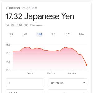 【2020年トルコ留学】≪出国前準備 #2≫ トルコって???