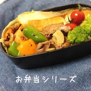 鉄分補給弁当〜アスリートのお弁当シリーズ〜お弁当おかず