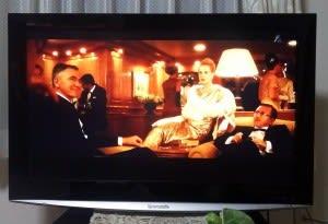 『グレース・オブ・モナコ 公妃の切り札』ーTVビデオ観賞ー