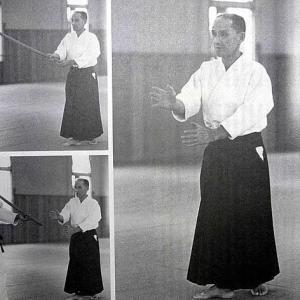 塩田剛三に学ぶ武道の基礎(兵法の身なりについて)【すべては宮本武蔵が知っていた】