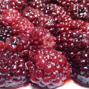 ブラックベリーでアンチエイジング。おいしい食べ方と保存方法をご紹介