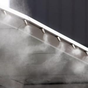 ドライミストの冷却&省エネ効果ってどのくらい?家庭への導入費用も紹介
