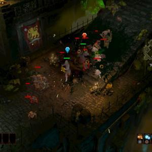 PS4「ウォーハンマー:Chaosbane」協力プレイのやり方
