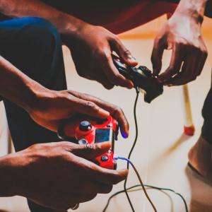 PS4でオフライン4人協力プレイできるおすすめゲーム