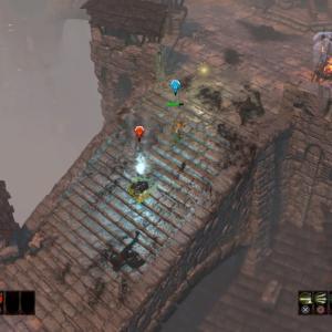 PS4「ウォーハンマー:Chaosbane」で仲間を復活させる方法