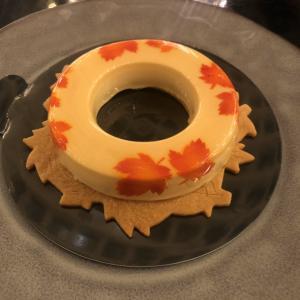 【ホテルグランヴィア大阪】楓のスペクタクル ~メープルが奏でる柑橘とのハーモニー~