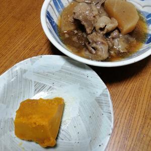 今日の食べたもの。