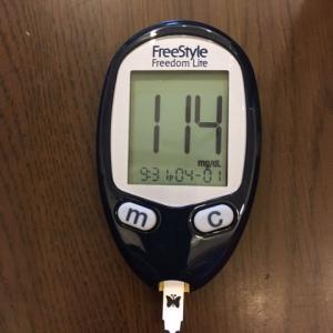 アルコールは血糖値を下げる…か? 後編