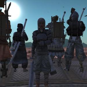 【Kenshiプレイ日記】50日目:ホーリーネーションの軍基地を攻撃