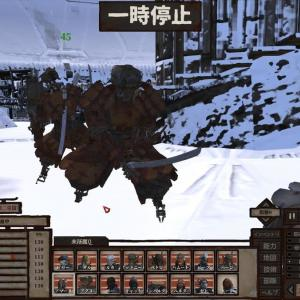【Kenshiプレイ日記】66日目:アッシュランド・ドームⅠ・Ⅲ・Ⅳ
