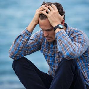 テストステロンが低いとうつ病になる確率がグンッと跳ね上がる!と言うジョージ・ワシントン大学の研究