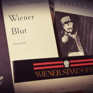 未来への道筋を・ウィーンフィル来日!Wien, Wien nur du allein…