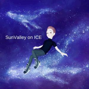 SunValley on ICE・JasonBrown選手のサンバレー