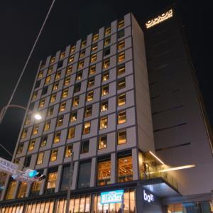【東京ホテル】手頃に泊まれる!星野リゾート OMO5東京大塚 ブログ宿泊記(部屋・アメニティ・朝食)