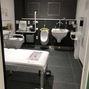 多目的トイレで1万円。多目的トイレの使用用途を再確認しましょう。