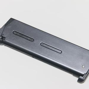 東京マルイ ガスブローバック M45A1 ブラック (其の四)