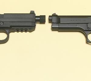 東京マルイ ガスブローバック M92F ミリタリーモデル(其の六)