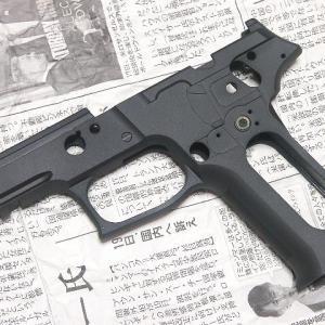 東京マルイ シグ ザウエル P226レイルをプチメイクアップしました。(其の四)