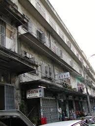 青春の汗と性欲と『バンコク楽宮ホテル』レビュー
