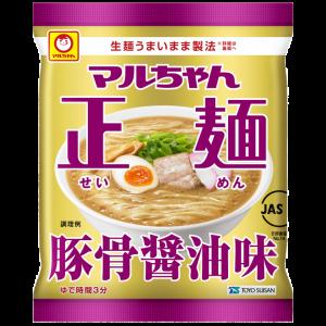 【ニュース】マルちゃん正麺、公式ツイッターの漫画が炎上www