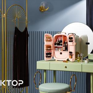 「PINKTOP」40代女性の美活の基本は正しいコスメの保管から