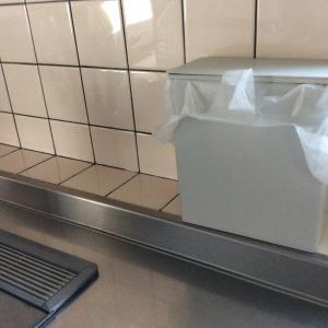 ゴミ箱問題の経過報告