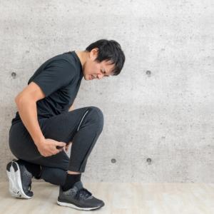 乳酸と運動強度