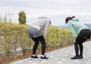走れる身体づくり