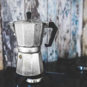【2日目】コーヒーってドリップ以外の選択肢もあったのね