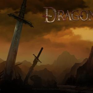 Dragon Age Origins – Ultimate Edition をはじめる(Win10、Steam)