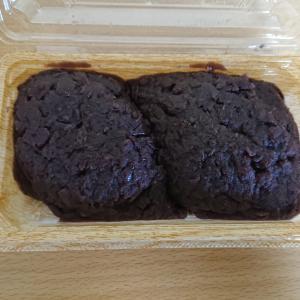 仙台駅の食材王国みやぎで「秋保さいちのおはぎ:あんこ」人気なのもうなずける美味しさだった!