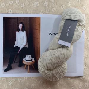 編み物が好き〜GEVIRその1