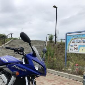 鳥の海・荒浜漁港公園(宮城県亘理郡亘理町)