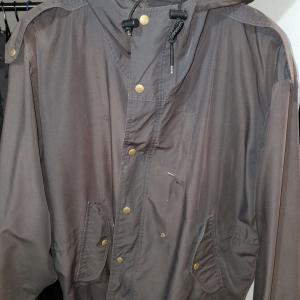 お題「自慢の一着」20年以上愛用しているコート