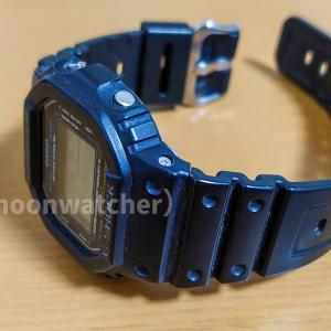 腕時計は落としたら壊れる!!  知ってるかい? オメガ・スピードマスターがNASAの公式装備品になった理由は、(当時としては)頑丈だったからなんだぜ!