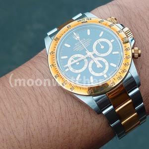 基本的に「買ってはいけない腕時計」なんてなくて、「買ってはいけない人」だ。