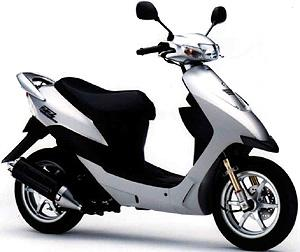 初めて乗ったオートバイの思い出