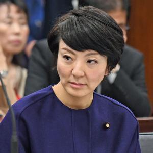 【衝撃】#河井案里参院議員(46) 広島地検の強制捜査で全裸、生理用品も見せる #稲田朋美 「すごいわぁ。覚悟やわぁ」