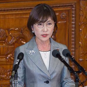【次期総理】ポスト安倍に稲田朋美氏、下村博文氏が意欲 史上初の女性首相なるか