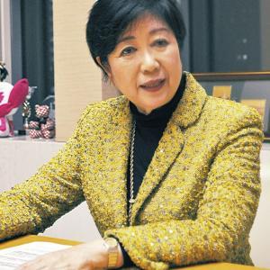【速報 】 今週末は不要不急の外出自粛を要請へ 東京都・小池知事がこの後の緊急会見で