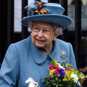 【速報】エリザベス女王、コロナ陽性って本当に?